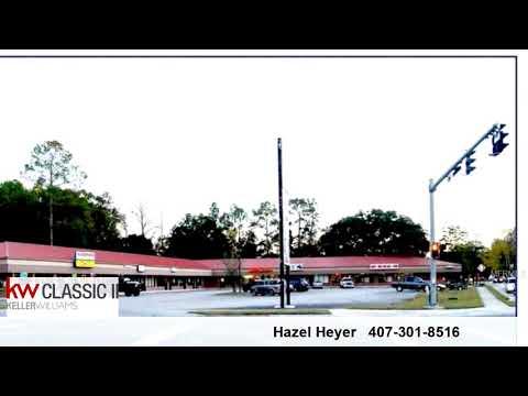 Commercial for sale - 698 W MACCLENNY AVENUE, Macclenny, FL 32063