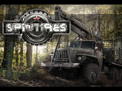 SPINTIRES FULL PC GAME DOWNLOAD AND INSTALLATION..