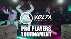 FIFA 20 VOLTA | Carvajal & Valverde VS Vinicius & Rodrygo play VOLTA!