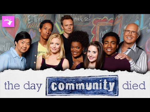 The Day Community Died