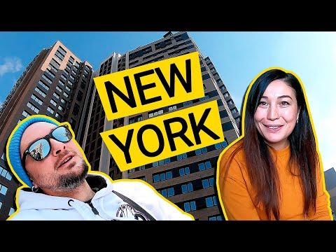 ЖК NEW YORK CONCEPT HOUSE 🗽 Манхеттен В Центре Киева! Обзор ЖК Нью Йорк Концепт Хаус