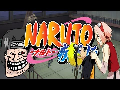 Having Some Fun - Naruto: Naiteki Kensei R1 - (PC Gameplay)
