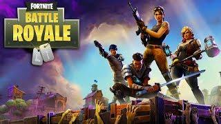 Fortnite Battle Royale - FREE BATTLEGROUNDS STYLE (PS4 GRATUIT, Xbox One et PC)