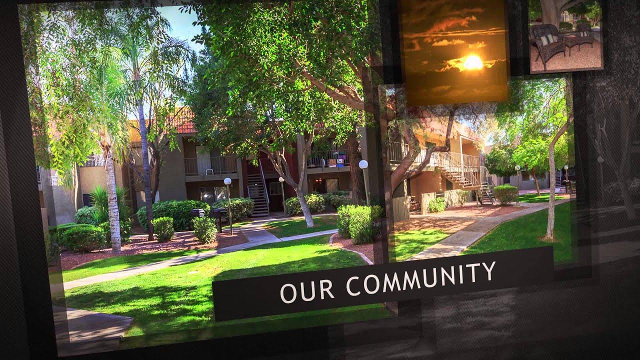 Rancho Sierra Apartments Phoenix AZ