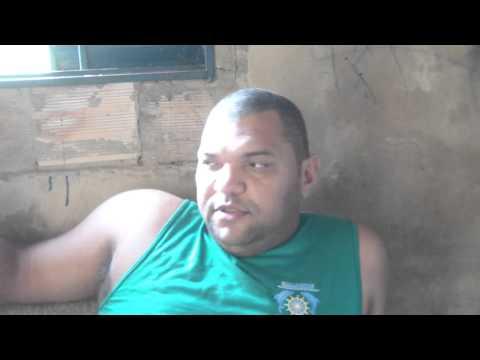 Fuga e mortes em presídio de Cristalina no Entorno de Brasília