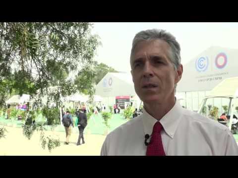 William Sunderlin: The future for REDD+