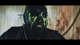 Bookakee - Ignominies - Official Music Video - 2018 Transcending Records