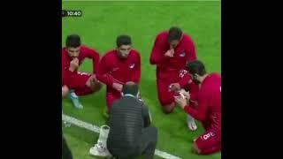 ALL TURKEY FOOTBALL PLAYERS HAVE IFTARI RAMADAN MUBARAK BY STATUS HUB