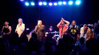Bad Manners - Lip Up Fatty / Can Can, Hertford Corn Exchange