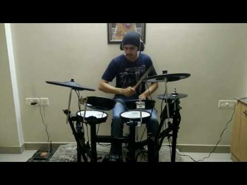 Taylor Swift Love Story - Drum Cover
