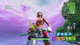 New Glitch on Fortnite!!!
