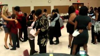 PineRidge Elementary Mother and Son Banquet