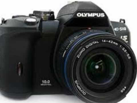 Olympus E-510 | Willoughby's digital camera showcase
