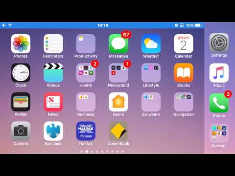 How to block websites in Safari on iPhone and iPad from YouTube · Duration:  1 minutes 22 seconds