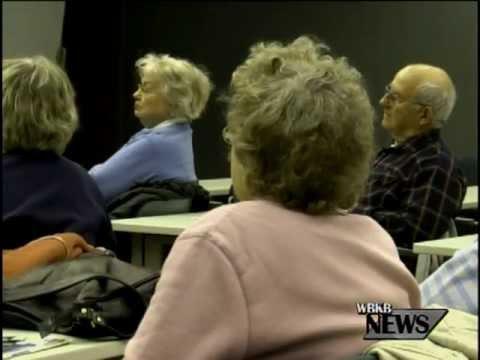 A.R.M.C. Diabetes Program Receives A.D.A. Recognition