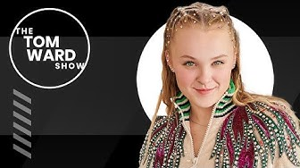JoJo Siwa Announces Her Latest Project In This Exclusive Interview