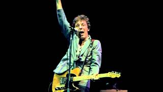 13. The Fever (Bruce Springsteen - Live At The Madison Square Garden 8-21-1978)