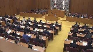 コロナ対策 札幌市222億円補正予算成立【HTBニュース】