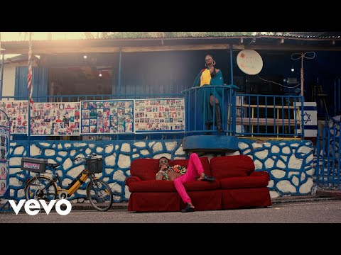 WizKid - Essence (Official Video) ft. Tems - StarBoy TV