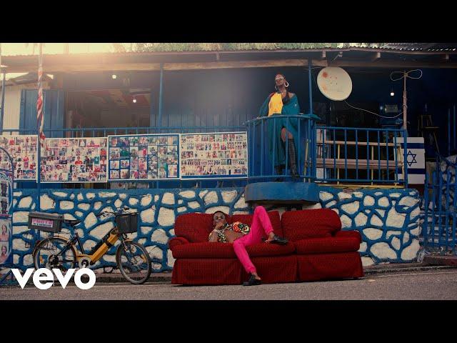 WizKid - Essence (Official Video) ft. Tems