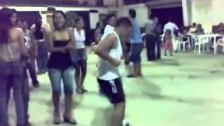 La competencia del Baile de los Borracho...