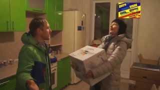 Отзыв о компании Двери Плюс Ульяновск(Отзыв о компании Двери Плюс Ульяновск. Для Светланы и её семьи мы изготовили кухонный гарнитур, шкаф-купе,..., 2014-12-09T10:07:19.000Z)