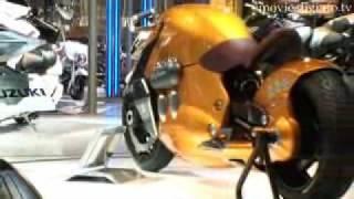 Suzuki Biplane : DigInfo thumbnail