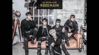 크나큰 knk remain full album 2nd mini album