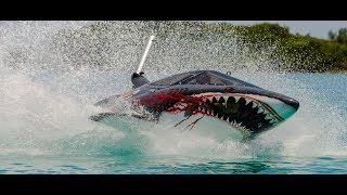 Seabreacher Летающая акула