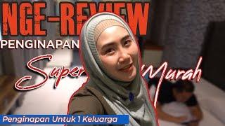 Gambar cover REVIEW HOTEL SEMARANG SUPER MURAH