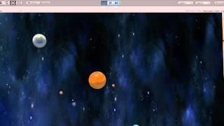 Unity/Vuforia Solar System