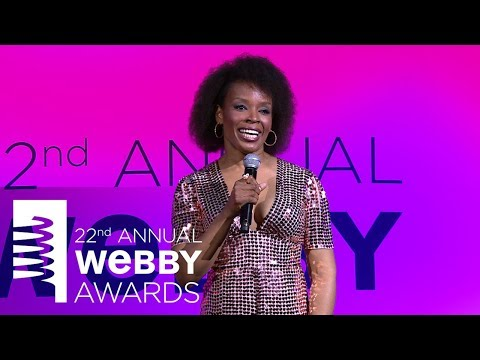 The 22nd Annual Webby Awards: Full Show