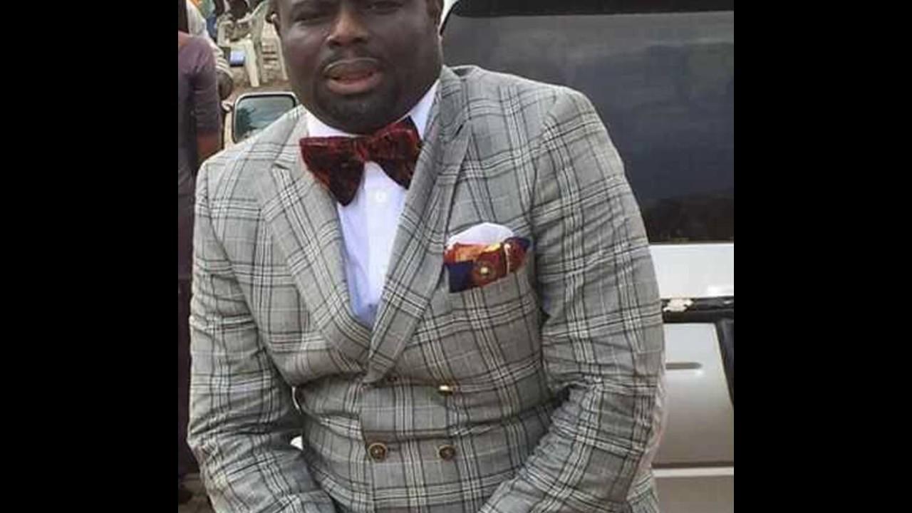 Download Prophet Seth Frimpong  - Ebesesa