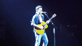 John Mayer - Your Body Is A Wonderland - Born and Raised Tour 2013 Camden NJ (Live)