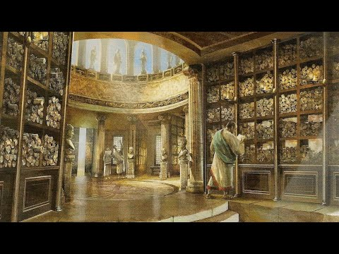 Secret Knowledge: The Ancient Library of Alexandria - History Documentary 2017
