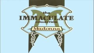 Madonna - Cherish [The Immaculate Collection]