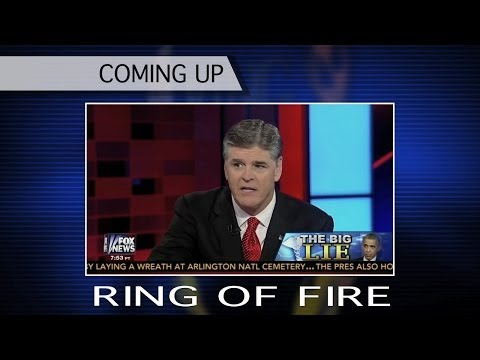 Free Speech TV | Episode 71 - Energy Industry Adopts Big Tobacco Tactics - The Ring Of Fire