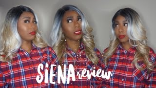 Zury Sis Pre-Tweezed Collection | Glam H-Siena Review