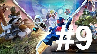 #9 Lego Marvel Super Heroes 2 PS4 Live