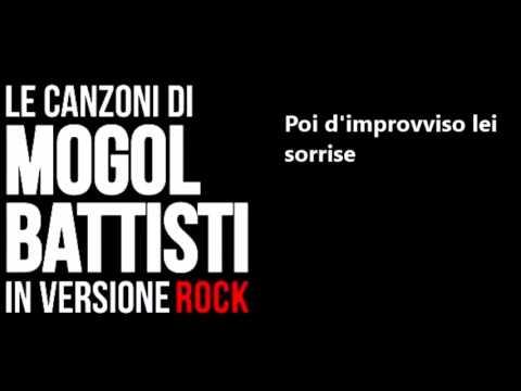 29 Settembre - Battisti - New era - Karaoke con cori