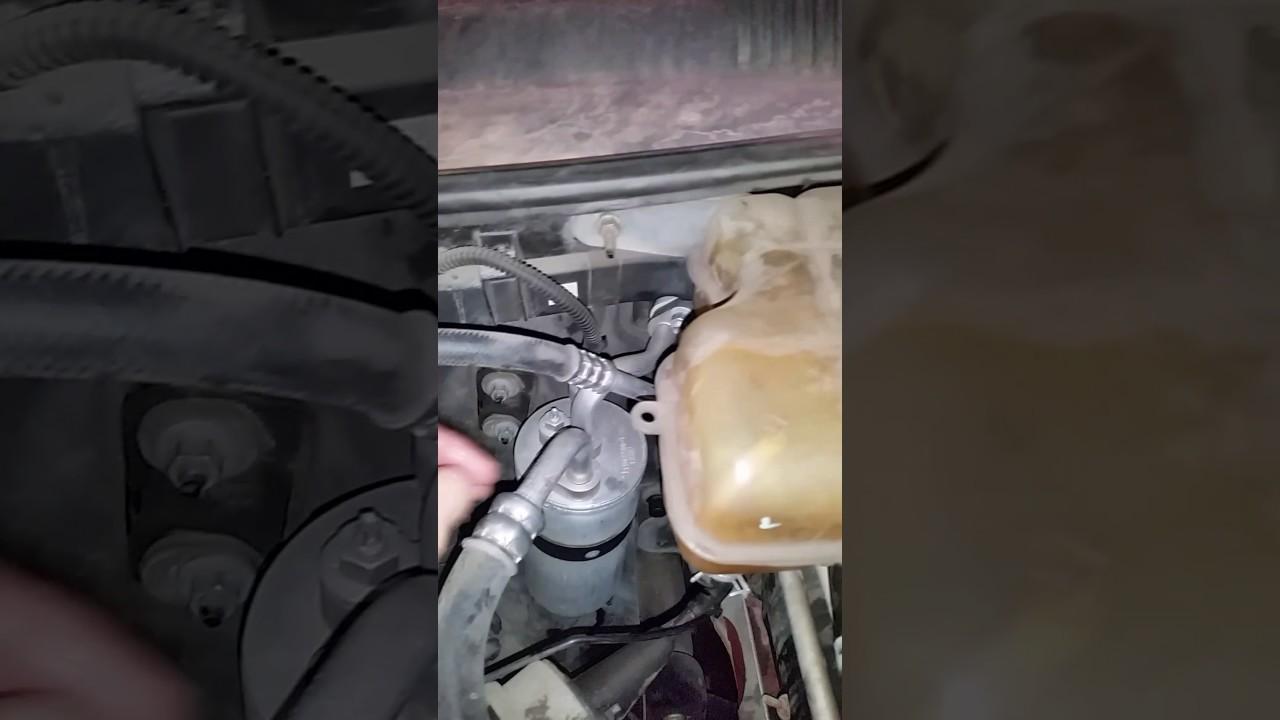 Heater Core Jeep Liberty Youtube