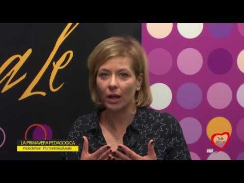 FEMMINILE PLURALE 2016/17 - LA PRIMAVERA PEDAGOGICA