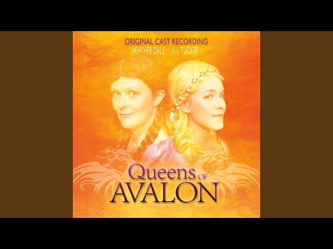 Crashing Down (Queens of Avalon)