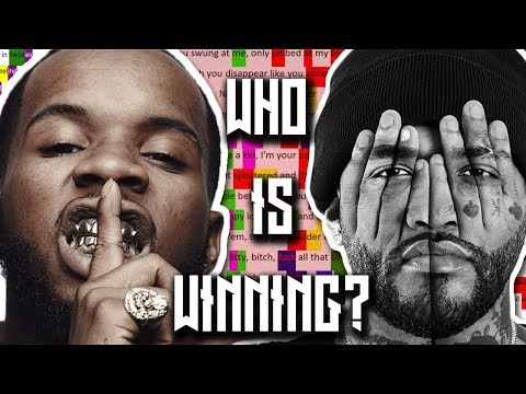 Lucky You VS. Litty | Which One Is Better? (Joyner Lucas VS Tory Lanez)
