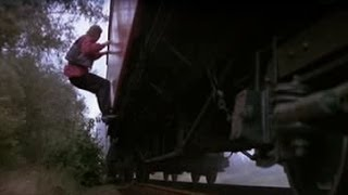 OCTOPUSSY train scenes + music (James Bond 1983)