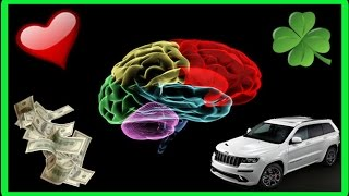 Repeat youtube video How to Manifest Anything Instantly😄 Visualize your desire fast. Law of Attraction Secret meditation