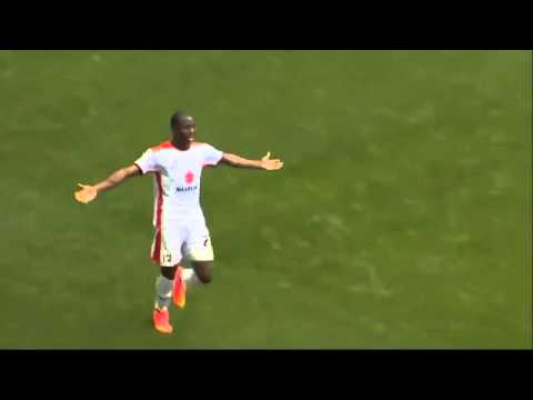 Benik Afobe - Welcome To Wolves