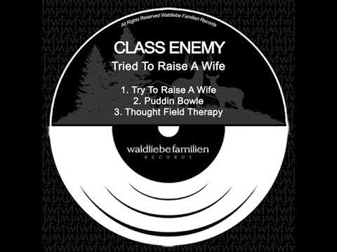 Class Enemy: Thought Field Therapy
