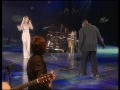 Celine Dion & Barnev Valsaint - I'm Your Angel (Live In Paris at the Stade de France 1999) HD 720p