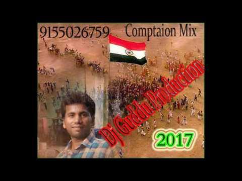 Har karam Apna Karenge Hard Mixing Comption Mix 2017 dj Guddu Mix
